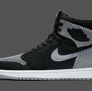 new arrival 9f0e3 1f081 Jordan Shoes - Air Jordan 1 Retro High Flyknit Men s Shoe Shadow
